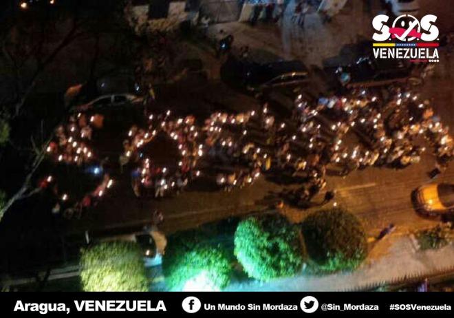 ARAGUA VENEZUELA