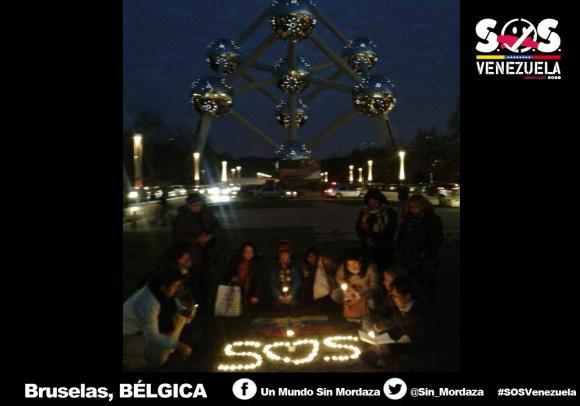 BRUSELAS BELGICA