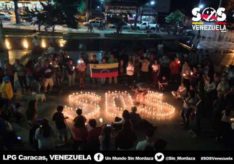 LOS PALOS GRANDES CCS VENEZUELA