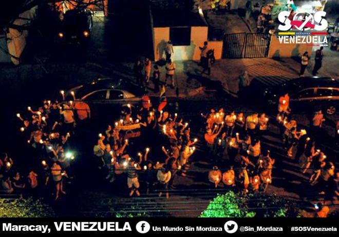 MARACAY VENEZUELA