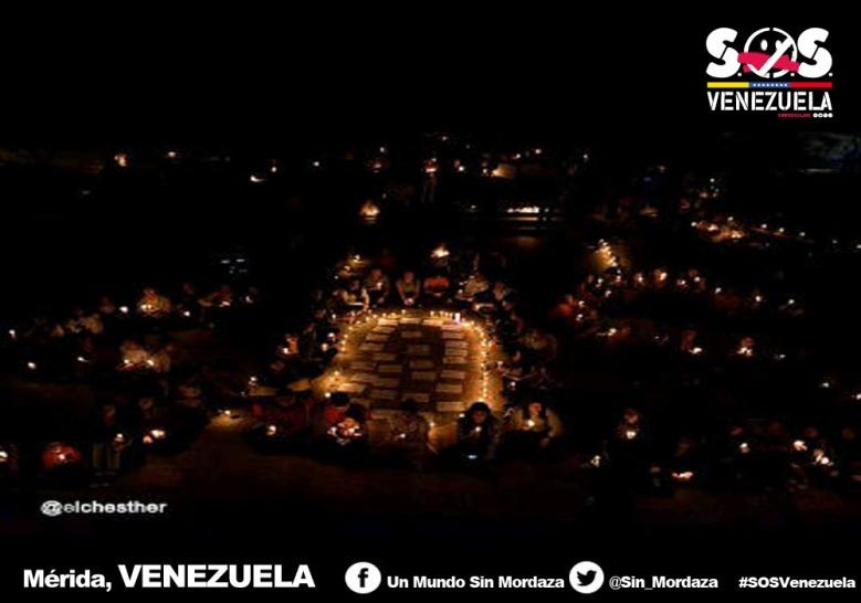 MERIDA VENEZUELA