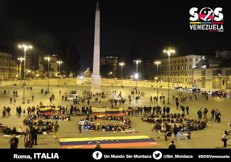 ROMA ITALIA 3