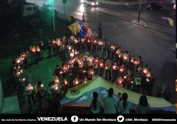 SAN JUAN DE LOS MORROS VENEZUELA