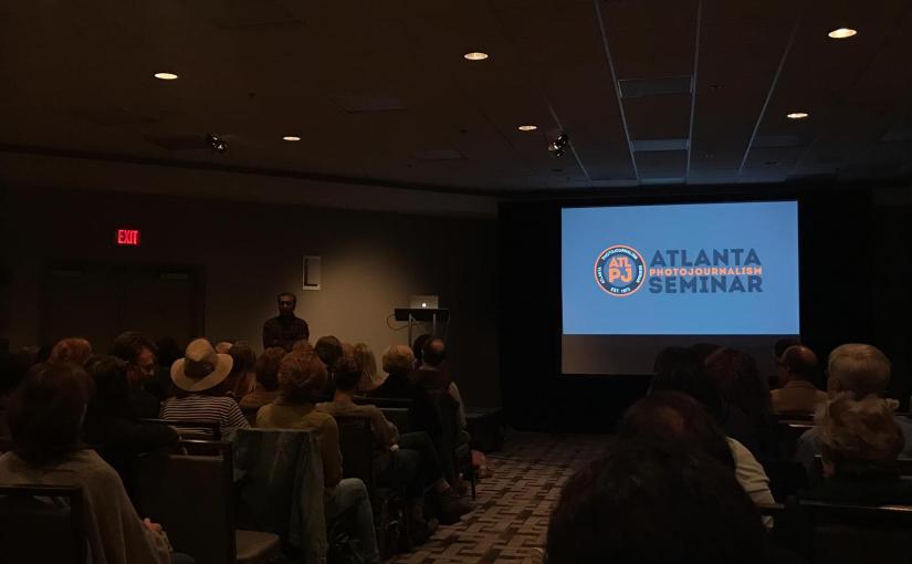 Fotógrafo presidencial… AtlantaPhotojousnalism